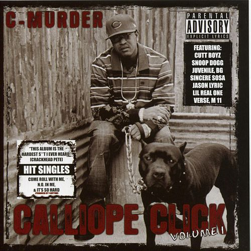 Calliope Click by C-Murder
