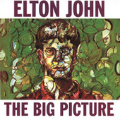 The Big Picture by Elton John