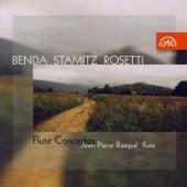 Benda: Flute Concertos by Jean-Pierre Rampal