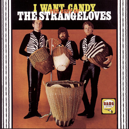I Want Candy: The Best Of The Strangeloves by The Strangeloves
