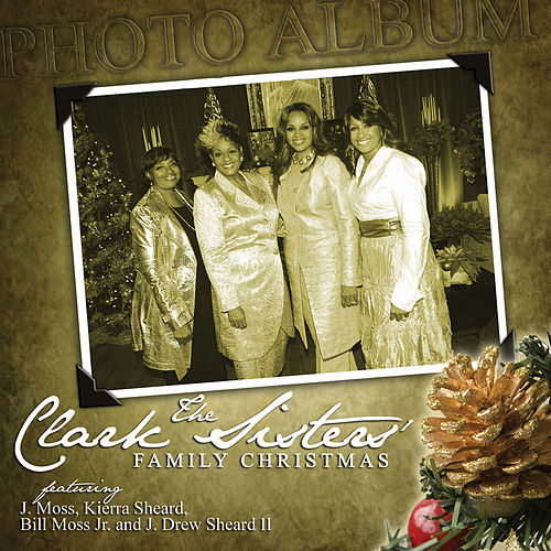 Family Christmas by The Clark Sisters