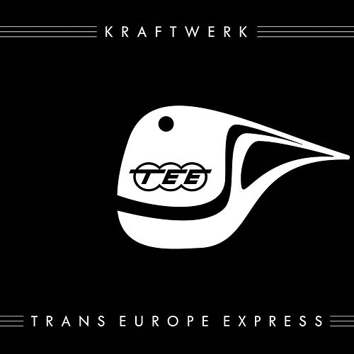 Trans Europe Express (2009 Digital Remaster) by Kraftwerk