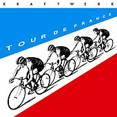 Tour De France (2009 Digital Remaster) by Kraftwerk