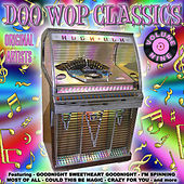 Doo Wop Classics Vol. 9 by Various Artists
