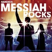 Handel's Messiah Rocks by Various Artists