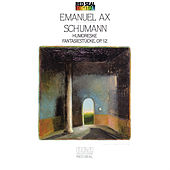 Schumann: Humoreske and Fantasiestucke by Emanuel Ax