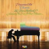Chopin: Ballades Nos. 1-4 and Sonata No. 2 in B-Flat Minor, Op. 35