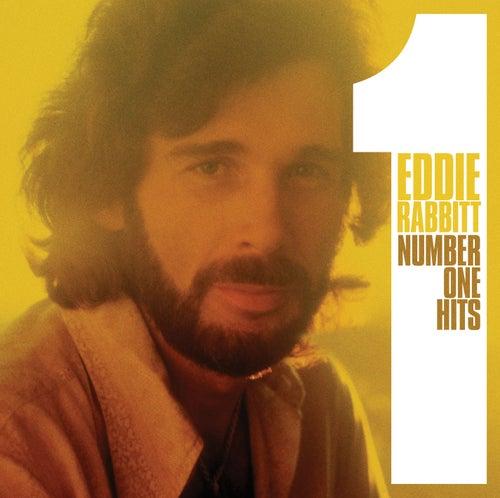 Number One Hits by Eddie Rabbitt