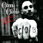 International Hardcore Superstar by Danny Diablo