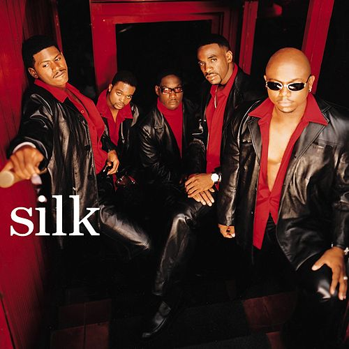 Tonight by Silk
