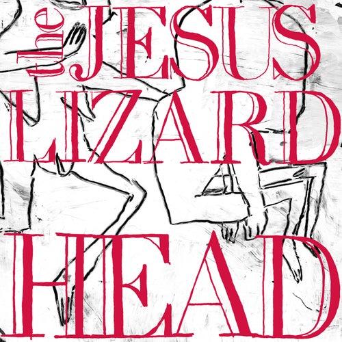 Head (Remaster / Reissue) by The Jesus Lizard