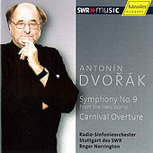 Dvořák: Symphony No. 9 from the New World & Carnival Overture by Radio-Sinfonieorchester Stuttgart des SWR