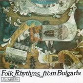 Folk Rhythms from Bulgaria by Various Artists