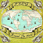Prog Around The World by Various Artists