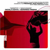 Freedom Jazz Dance by Nicola Conte