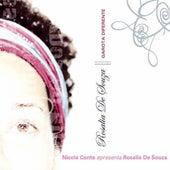 Garota Diferente by Rosalia De Souza