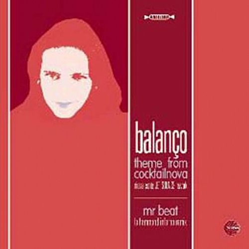 Theme From Cocktail Nova Ep by Balanco