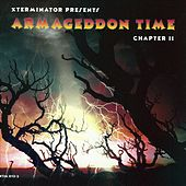 Armageddon Time, Vol. 2 by Various Artists
