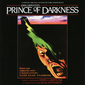 Prince of Darkness - Complete Original Motion Picture Soundtrack by John Carpenter