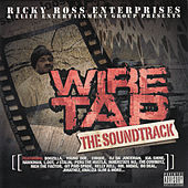 Wire Tap - The Soundtrack by Various Artists