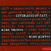 Seven Ages of Jazz by Alan Barnes