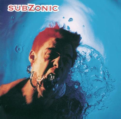 Subzonic by Subzonic