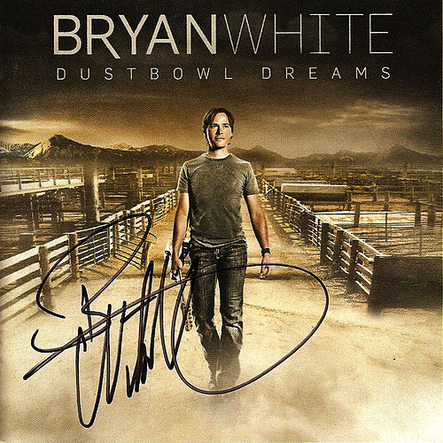 Dustbowl Dreams von Bryan White