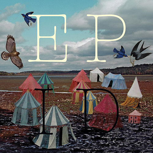 The Doomsday EP von Elvis Perkins