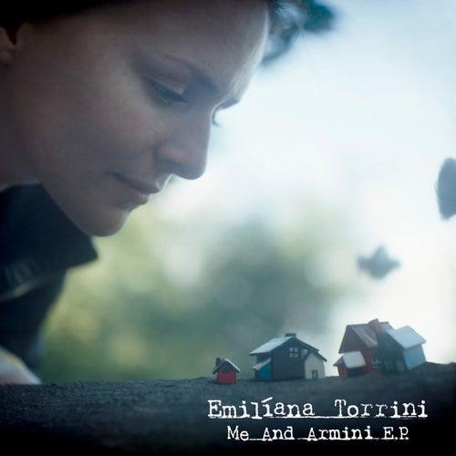 Me And Armini EP by Emiliana Torrini