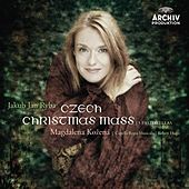 Ryba: 3 Pastorellas; Czech Christmas Mass by Various Artists