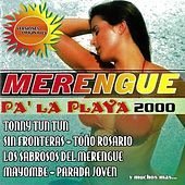 Merengue Pa' la Playa 2000 by Various Artists