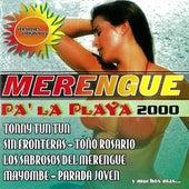 Merengue Pa' la Playa 2000 by Various Artists
