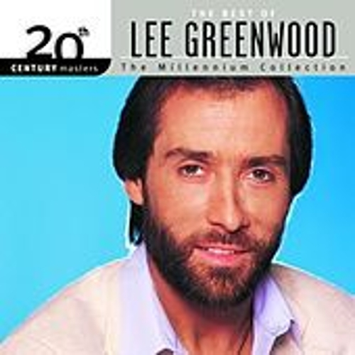 20th Century Masters: The Millennium Collection... by Lee Greenwood