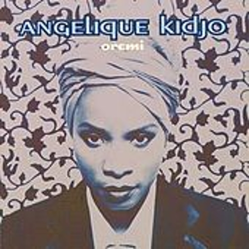 Oremi by Angelique Kidjo
