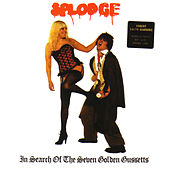 In Search of Seven Golden Gussets by Splodge