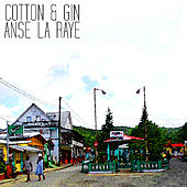 Anse la Raye by Cotton