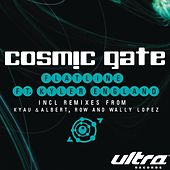 Flatline by Cosmic Gate