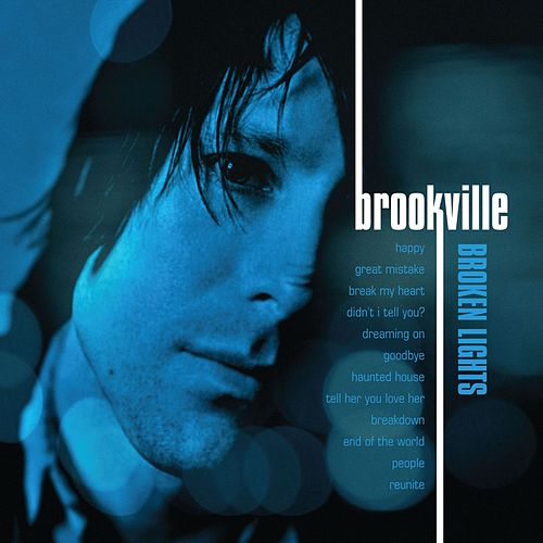 Broken Lights by Brookville