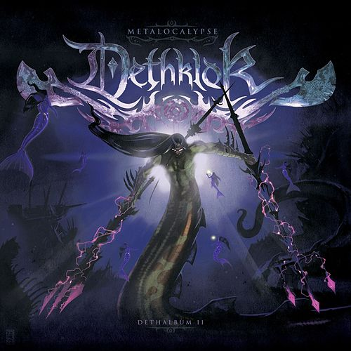 Dethalbum II by Dethklok