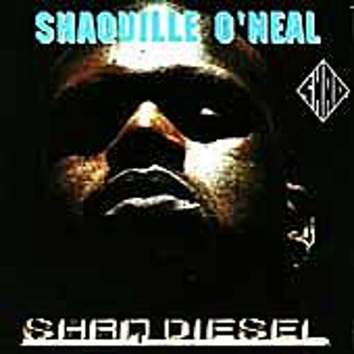 Shaq Diesel by Shaquille O'Neal