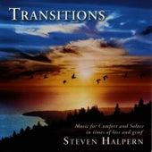 Transistions by Steven Halpern
