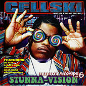 Stunna-Vision by Cellski