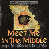 Meet Me In The Middle by Various Artists