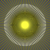It's Full Of Blinding Light by Audion