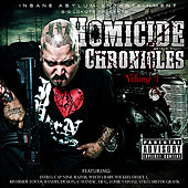 Homicide Chronicles Volume 1 by Various Artists