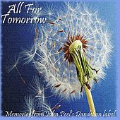 All for Tomorrow by Various Artists