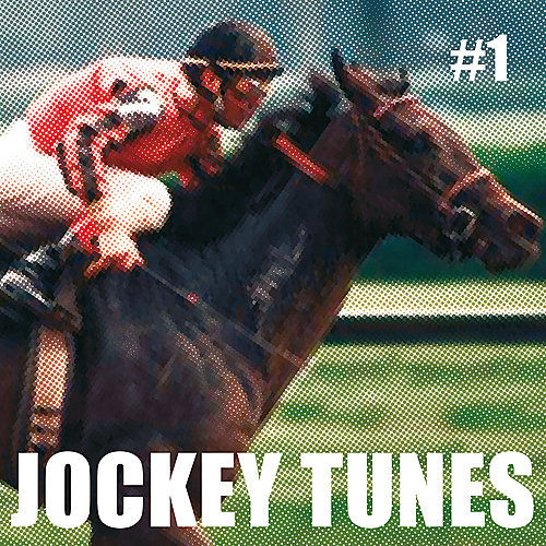 Jockey Tunes #1 by Various Artists