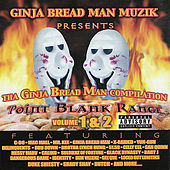 Tha Ginja Bread Man Compilation Vol. 1 & 2 by Various Artists