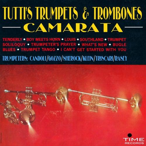 Tutti's Trumpets and Trombones by Tutti Camarata