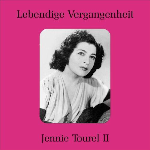 Lebendige Vergangenheit - Jennie Tourel II by Jennie Tourel